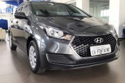 Hyundai HB20 UNIQUE 1.0 MEC 2018/2019 Manual  Miniatura