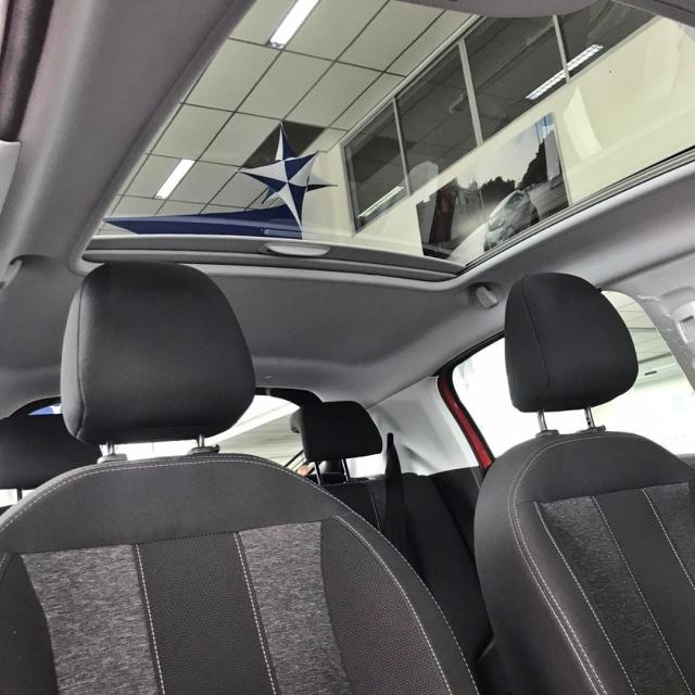 Peugeot 208 GRIFFE 1.6 AUT 2019/2020 Automático