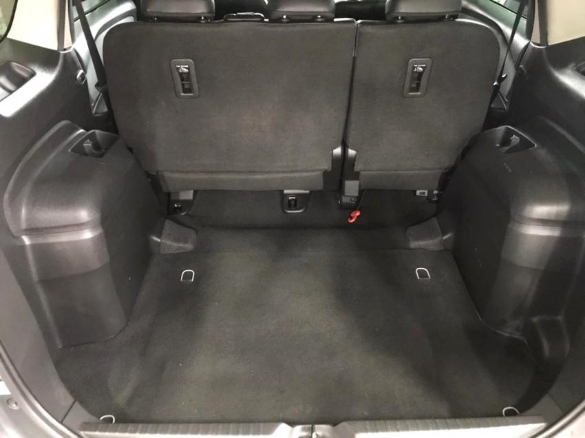 Chevrolet Spin ACTIV 1.8 8V ECONO. FLEX 5P AUT. 2018/2019 Automático
