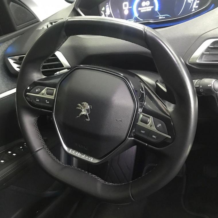 Peugeot 3008 GRIFFE PACK 1.6 TURBO 16V AUT. 2018/2019 Automático