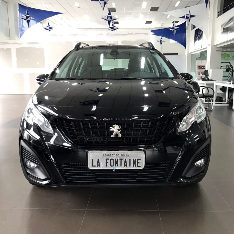 Peugeot 2008 INCONCERT 1.6 THP AUT. 2020/2020 Automático