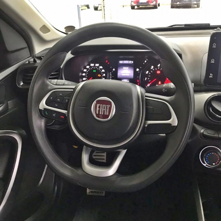 Fiat Argo DRIVE 1.0 6V FLEX 2019/2020 Manual