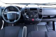 Peugeot Boxer MINIBUS 2.0 16L TURBO DIESEL 2019/2020 Manual  Miniatura