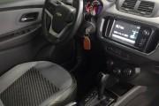 Chevrolet Spin ACTIV 1.8 8V ECONO. FLEX 5P AUT. 2018/2019 Automático  Miniatura