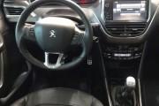 Peugeot 2008 GRIFFE 1.6 TURBO FLEX 16V 5P MEC. 2015/2016 Manual  Miniatura