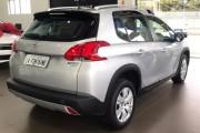 Peugeot 2008 STYLE 1.6 AUT 2018/2019 Automático  Miniatura