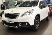 Peugeot 2008 ALLURE 1.6 AT 2017/2018 Automático  Miniatura