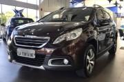 Peugeot 2008 GRIFFE 1.6 FLEX 16V AUT. 2017/2017 Automático  Miniatura