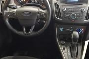 Ford Focus Sedan SE 2.0 16V FLEX AUT. 2016/2017 Automático  Miniatura