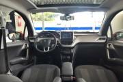 Peugeot 208 GRIFFE 1.6 AUT 2019/2020 Automático  Miniatura