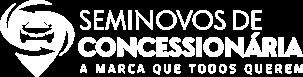 Logo Seminovos de Concessionária